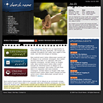 Church web template #101